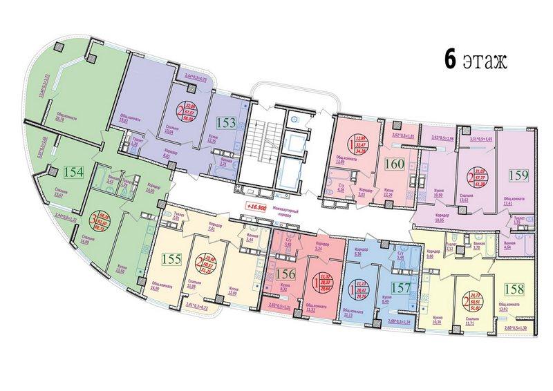 этаж 6